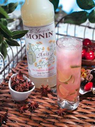 Εικόνα της Monin ANISE - Σιρόπι