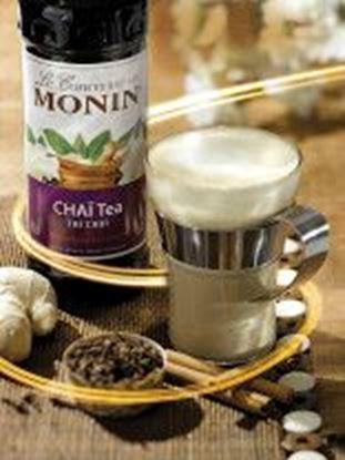 Εικόνα της Monin CHAI TEA - Σιρόπι Τσάι