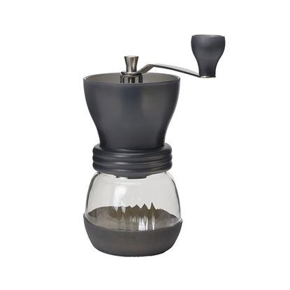 Εικόνα της Ceramic Coffee Mill Skerton - Χειροκίνητος Κεραμικός Μύλος Άλεσης