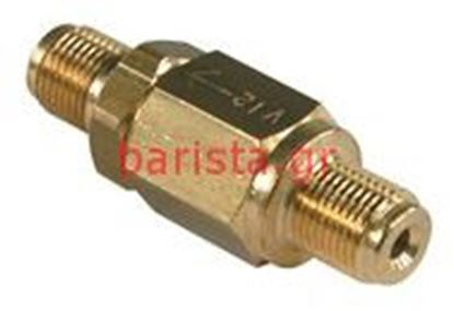 Picture of Wega Mini-wega Various 1/8 Retention Valve