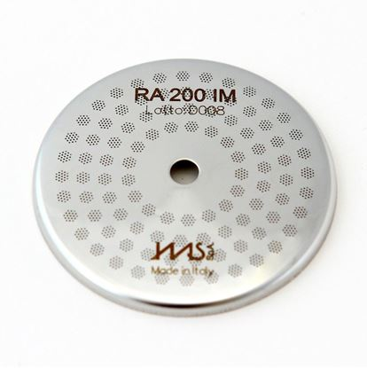 Εικόνα της Ims Competition Shower Screen Rancilio RA 200 IM