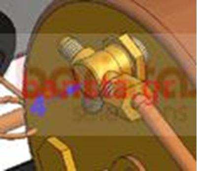 Vibiemme Lollo Boiler - 3 Ways Fitting (item 4)