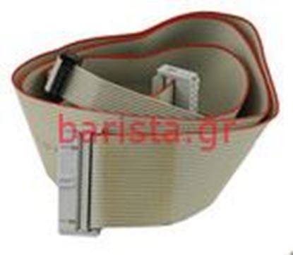Εικόνα της Rancilio 10 Usb Hydraulic Circuit Electronic Box Wiring