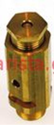 "Rancilio 6 Lever Hydraulic Circuit 3/8"" Gas Safety Valve"