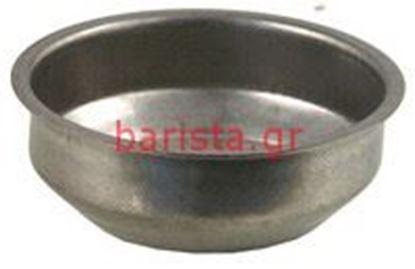 Εικόνα της Rancilio Betsy/fantasy/lucy Group 1 Cup Filter