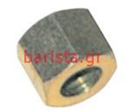 Εικόνα της Rancilio Classe 10/8/6 Gas 1/4. 6mm.nut