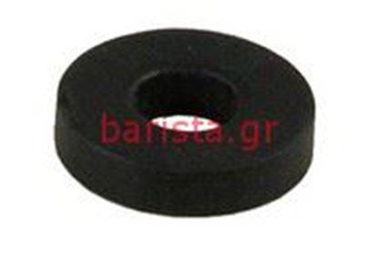 Εικόνα της Rancilio Classe 10/8/6 Gas Flat Rubber Gasket