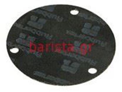 Εικόνα της Rancilio Classe 10/8/6 Gas Gas Membrane