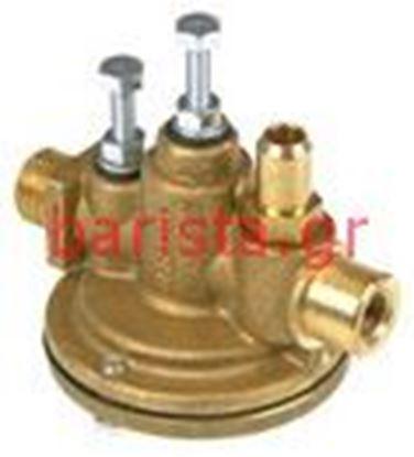 Εικόνα της Rancilio Classe 10/8/6 Gas Gas Regulator