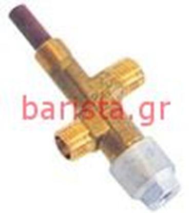 Εικόνα της Rancilio Classe 10/8/6 Gas Gas Safety Valve