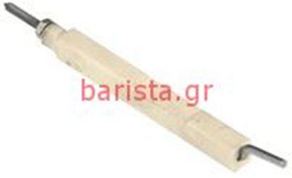 Εικόνα της Rancilio Classe 10/8/6 Gas Square Spark