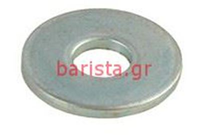 Εικόνα της Rancilio Classe 10/8/6 Gas Washer