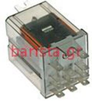 Picture of Rancilio Classe 10/s/re Electric Components 10a 250v Relay