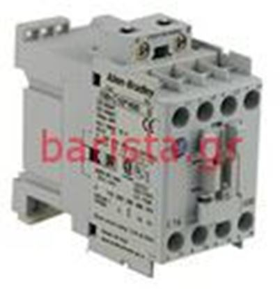 Picture of Rancilio Classe 10/sde Electric Components Contactor