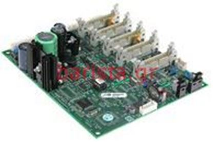 Picture of Rancilio Classe 10/sde Electric Components Electronic Box