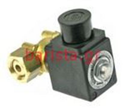 Εικόνα της Rancilio Classe 6 Boiler/level Hot Water Solenoid
