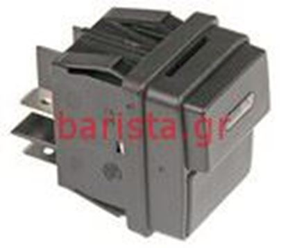 Picture of Rancilio Classe 6 E Compact/s Electric Components Switch