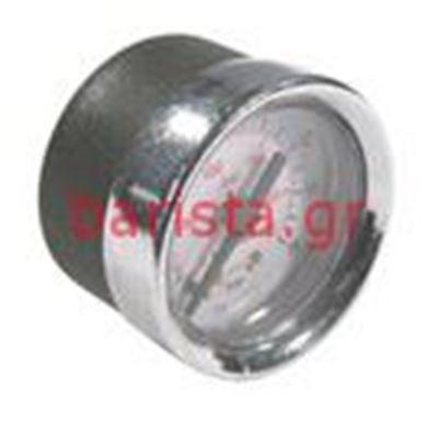Rancilio Classe 6 E/s Boiler/resistance/valves 16atm Manometer