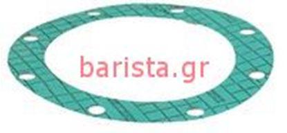 Εικόνα της Rancilio Classe 6 E/s Boiler/resistance/valves Alimentary Boiler Gasket