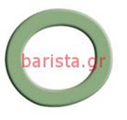 Εικόνα της Rancilio Classe 6 E/s Boiler/resistance/valves Alimentary Resist.gasket