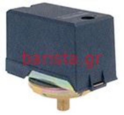 Εικόνα της Rancilio Classe 6 E/s Boiler/resistance/valves Parker Πρεσσοστάτης