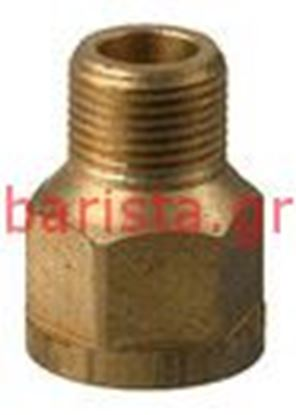 Εικόνα της Rancilio Classe 6 E/s Boiler/resistance/valves Retention Valve Body