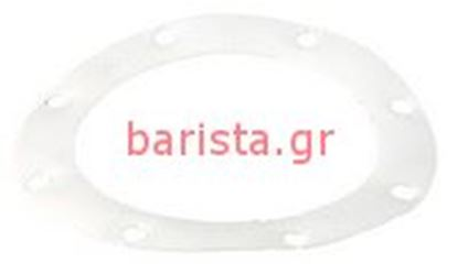 Εικόνα της Rancilio Classe 6 E/s Boiler/resistance/valves Teflon Boiler Gasket