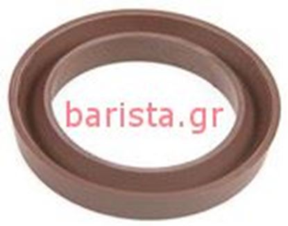 Picture of Rancilio Classe 6 Le Group / Control Panel 1 Groove Viton Piston Gasket