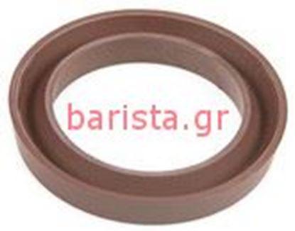 Picture of Rancilio Classe 6 Le Group / Control Panel 1 Groove Viton Piston Gasket