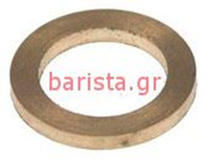 Picture of Rancilio Classe 6 Le Group / Control Panel 1.9mm Brass Washer