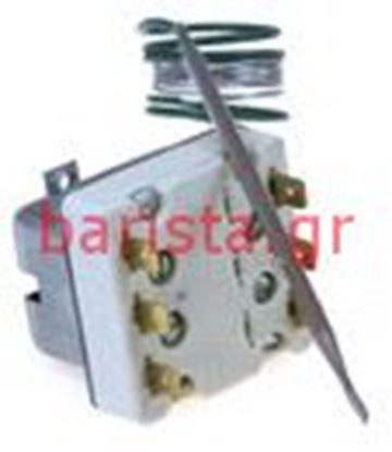 Picture of Rancilio Classe 6 Le Pipes Resistance Protection Thermostat