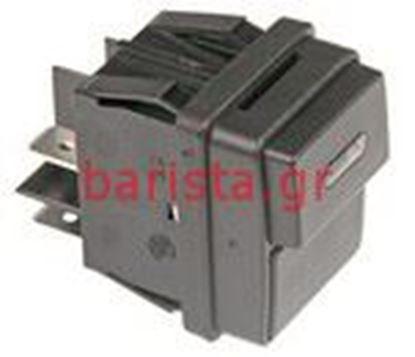 Εικόνα της Rancilio Classe 6 S Electric Components Switch