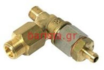 Picture of Rancilio Classe 6 S Pipes Retention Valve