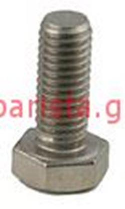 Εικόνα της Rancilio Classe 8 Boiler / Resistances / Valve Boiler Lid Screw