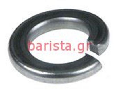 Εικόνα της Rancilio Classe 8 Boiler / Resistances / Valve Elastic Washer