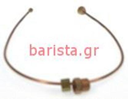 Εικόνα της Rancilio Classe 8 Boiler / Resistances / Valve Pump Manometre Pipe