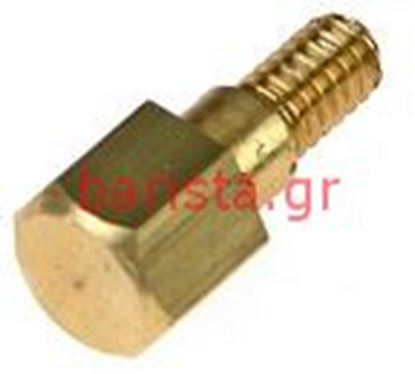 Picture of Rancilio Classe 8 Boiler / Resistances / Valve Valve Guide