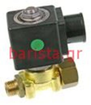 Picture of Rancilio Classe 8 Boiler/level 24v Hot Water Solenoid