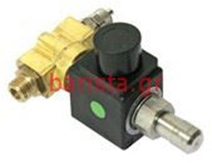 Picture of Rancilio Classe 8/classe 10 Tsc Group 3 Ways 24v With Fitting Solenoid