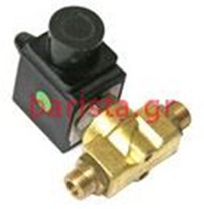 Picture of Rancilio Classe 8/classe 10 Tsc Group 3 Ways 24v With Wiring Solenoid