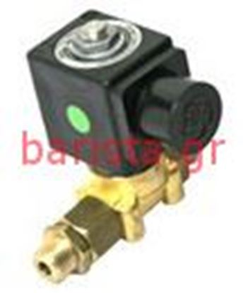 Picture of Rancilio Classe 8/de Pipes 24v Inlet Solenoid