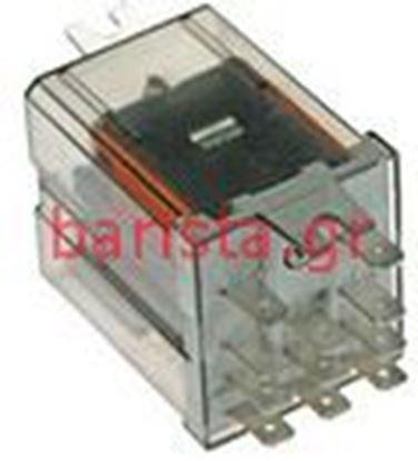 Εικόνα της Rancilio Classe 8/s/de Electric Components 10a 250v Relay