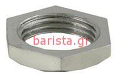 Picture of Rancilio Classe-10 Boiler / Resistances / Retention Valve 3/8 Gas Nut