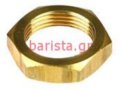 Εικόνα της Rancilio Classe-10 Manual Group Blocking Nut