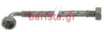 Picture of Rancilio Epoca 1gr Retention/expansion Valve 2m 3/8x3/8 Elbow Inox Flexible