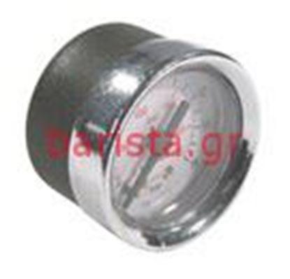 Εικόνα της Rancilio Epoca Boiler/resistances/valves 16atm Manometer