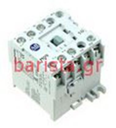 Picture of Rancilio Millennium Electronic Components Contactor