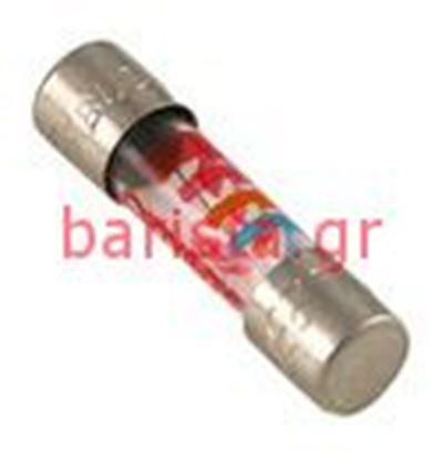 Picture of Rancilio S-20 Electronic Components 6.3a Fuse
