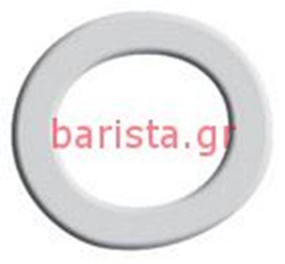 Εικόνα της Rancilio S20-z11-de-re-cd-style-om Boiler Teflon Gasket