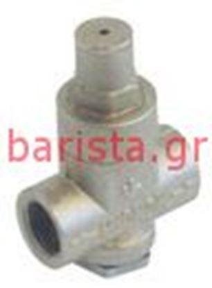 Εικόνα της Rancilio Various 1/2 Pressure Reductor